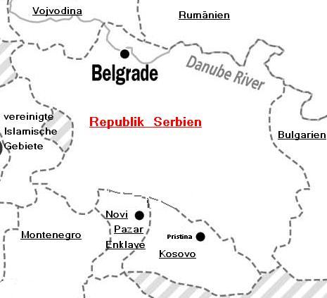 zerfall jugoslawiens erdkunde und geschichte