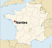 Nantes Karte.Nantes Shadowiki