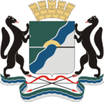 Coat of Arms of Novosibirsk.png